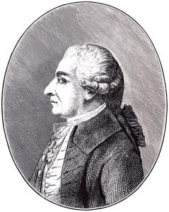 Johann Beckmann