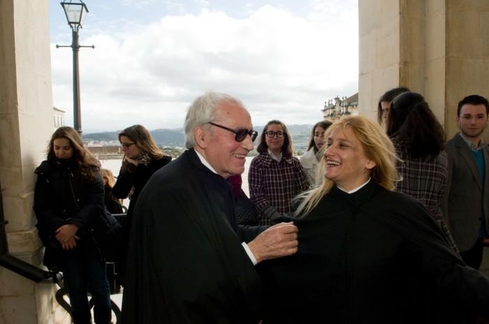 Manuel Henrique Mesquita e Mónica Jardim
