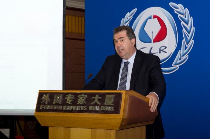 Fernando P. Méndez González