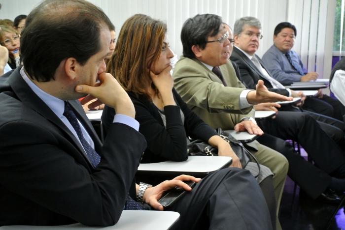 George Takeda sustenta que as informações relevantes devem aparecer na certidão do livro 1 (protocolo).  Foto: Nataly Cruz