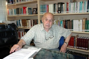 Antônio Albergaria Pereira