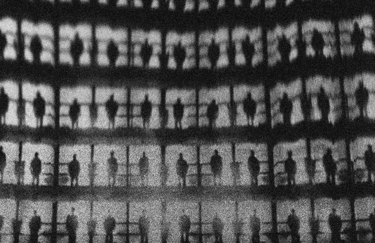 Resultado de imagem para panóptico de bentham